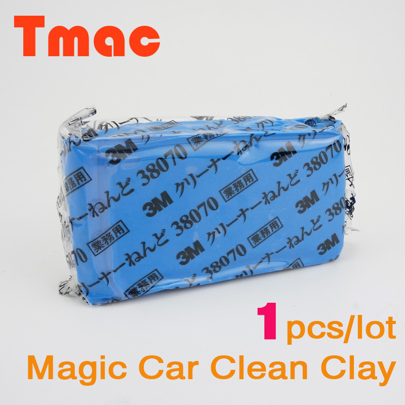 Automobiles & Motorcycles 180g Clay Bar Magic Clean Car Truck Blue Cleaning Clay Bar Car Detailing Clean Clay Care Tools Sludge Washing Mud Car Washer New