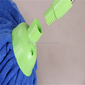 Hot sale cleaning microfiber cloth towel mop