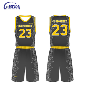 175351c5c785 Basketball Jersey Color Gray