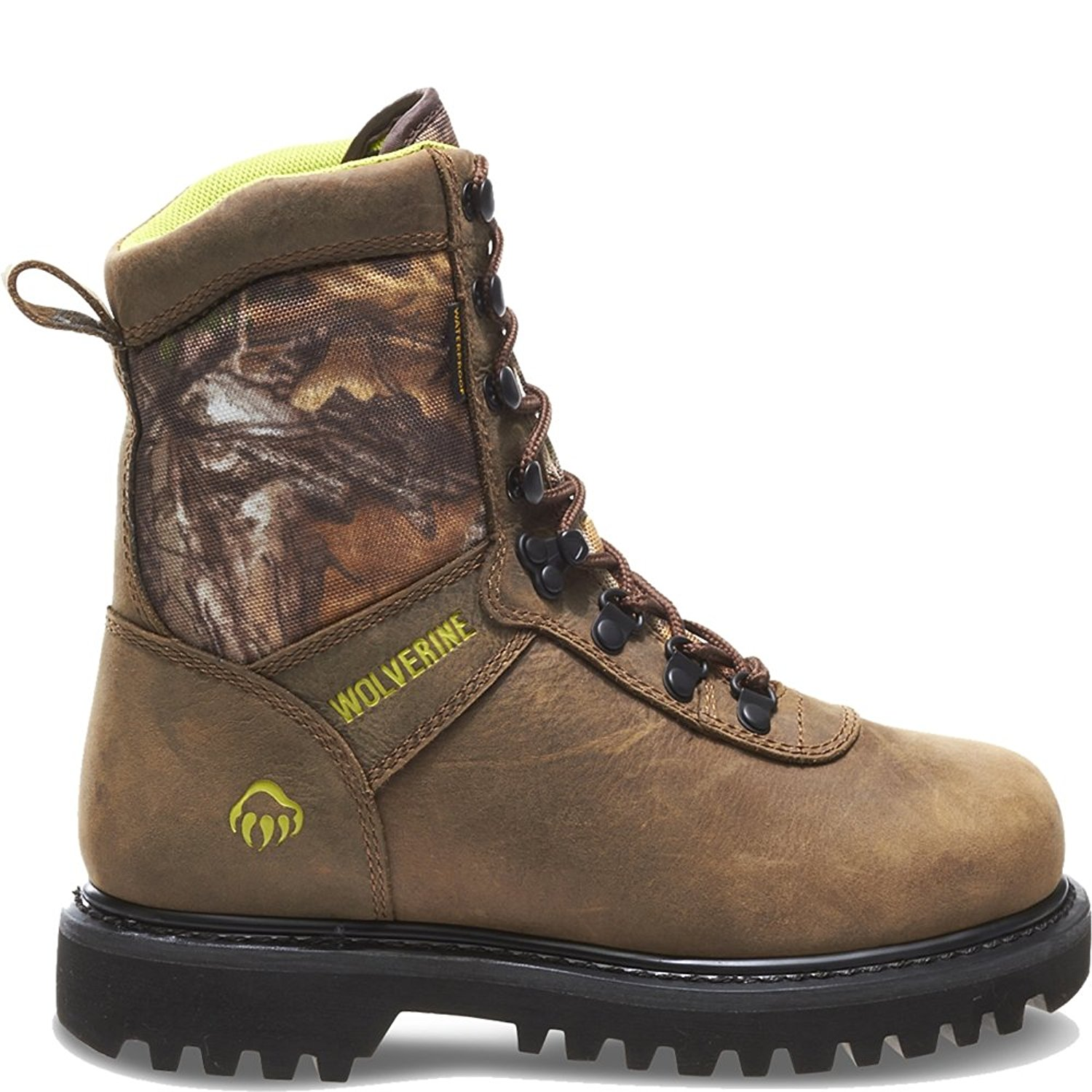 Wolverine Men's Big Horn Plus Boot