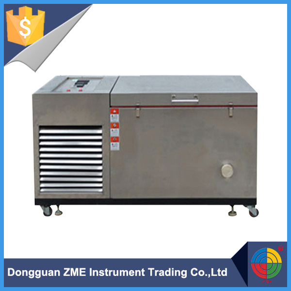GB 10589-89 Low Temperature Test Chamber
