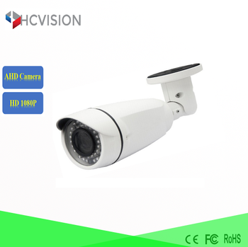 1080p ahd camera transmission distance 500 meters night vision camera