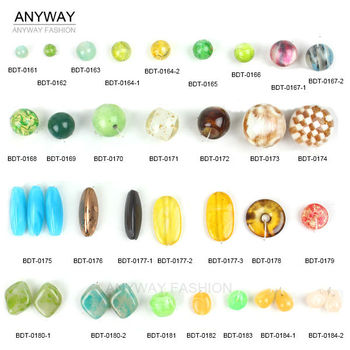 2016 Different Shapes Plastic Beads,China Bead Manufacturers