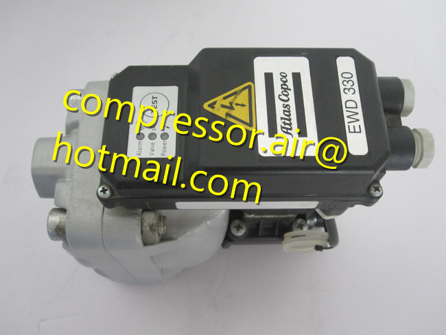 China Atlas  Copco Screw Air Compressor Oil Filter 1202804002