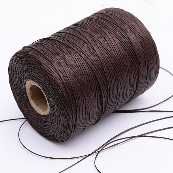 High Tenacity Wax Polyester Cord