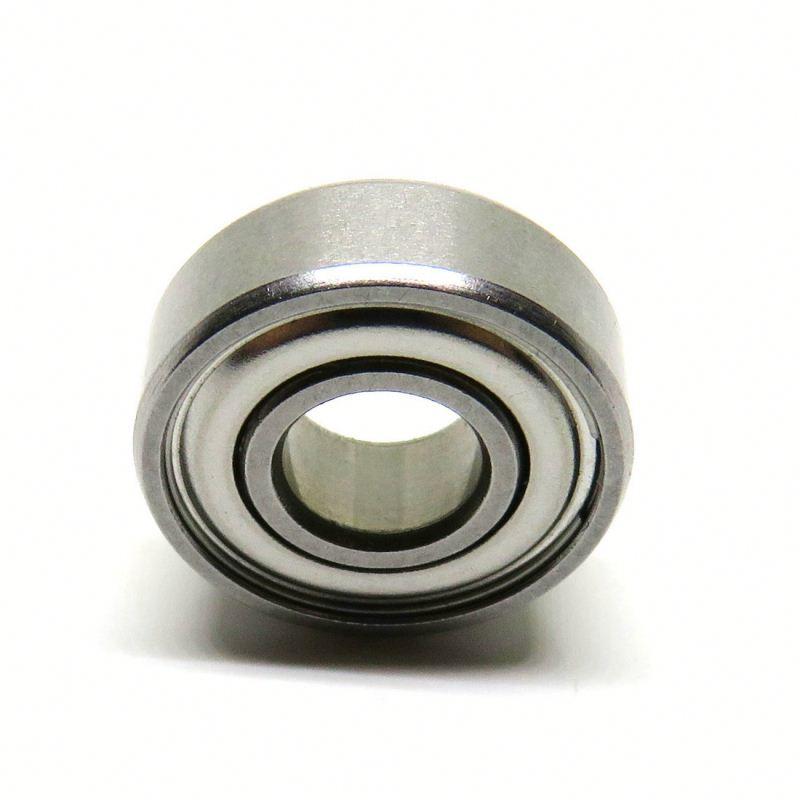 7//16x 1-3//8x 7//16 inch 10 pcs 1620 ZZ double metal shielded ball bearing