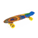 "22/27"" wholesale mini cruiser Plastic PP skateboard"