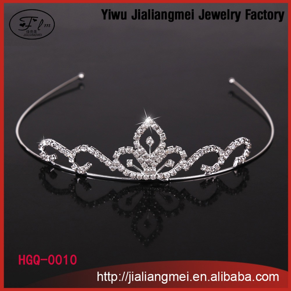 2015 latest wedding bridal headband pageant rhinestone tiaras <strong>crowns</strong>