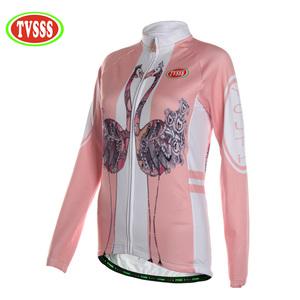 Pink Hot Sale Woman Cycling Jersey 42e27e5c3