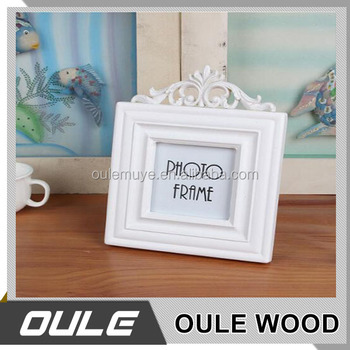 Fashion Beautiful Picture Frame Designs / Wedding Wood Photo Frame ...