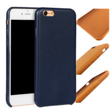 V-CASE Newest classical design leather case for iphone 6, soft leather phone case