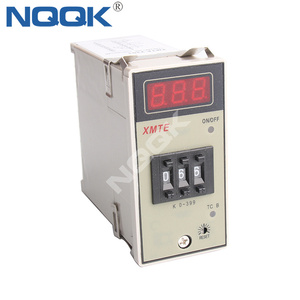XMTE 2301 2302 thermocouple RTD Industrial digital Temperature Controller