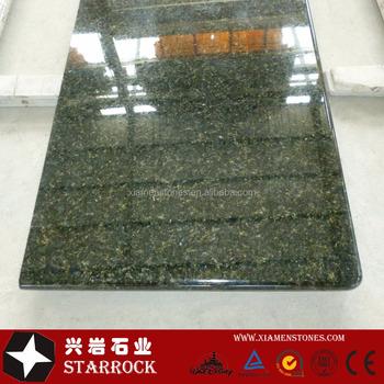 Verde Ubatuba Green Granite Countertop Wholesale Price