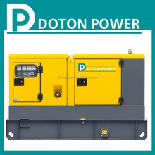 30kva easy maintenance super silent diesel generator for home use