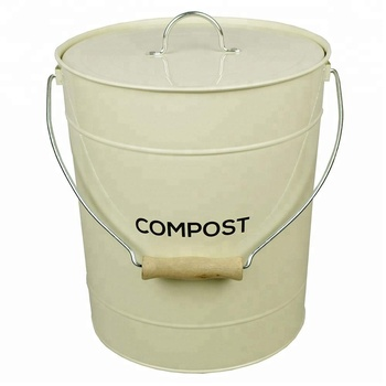 Metal Kitchen Compost Caddy Bin For Food Waste Recycling - Buy Compost  Bin,Kitchen Compost Bin,Kitchen Compost Caddy Product on Alibaba.com