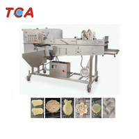 Burger Making Machine for Small Food Factory patty