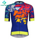 Factory Price High End Custom Road Bike Jersey