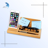 promotional high end personalized Wooden office phone holder