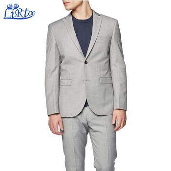 Top Brand Custom Design Coat Pant Men Suit Plus Size Wedding Blazer Dresses  - Buy Top Brand Coat Pant Men Suit,Plus Size Weddingdresses,Blazer Product  ...