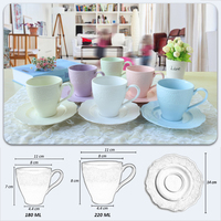 lowest price modern coffee sets china supplier