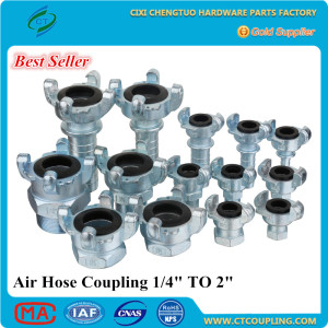 100%manufacturer Chicago coupling or Hose Fitting