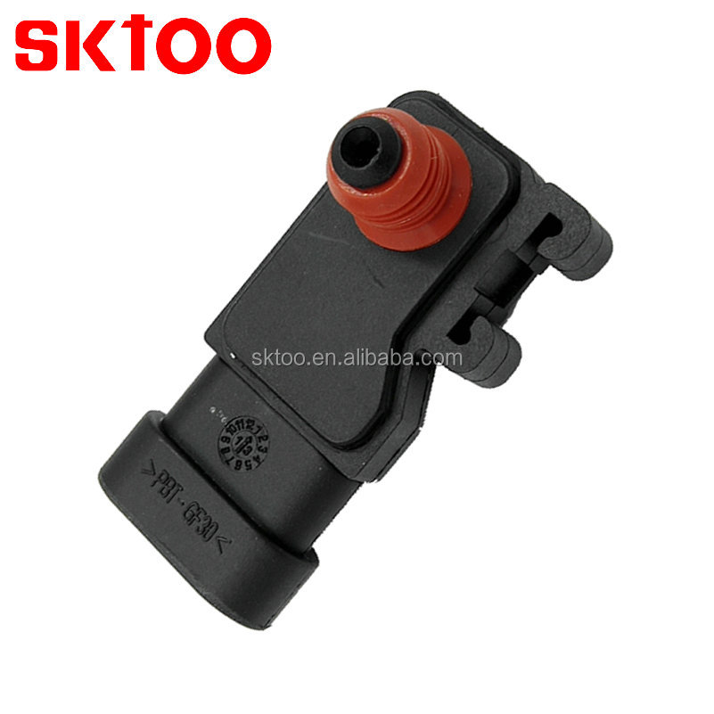 INTAKE AIR PRESSURE SENSOR FOR DAEWOO GM OPEL RENAULT 71739292 16212460 93160018 16258659