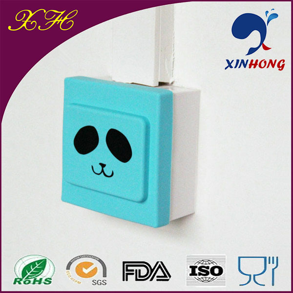 Promotional items clear light switch cover