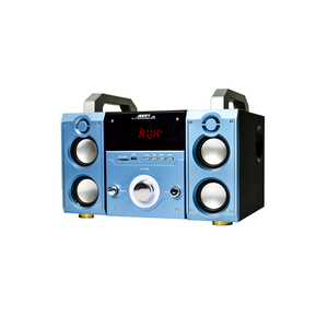 Wholesaler Home Theater 2.1 Multimedia Speaker System Amplifier Speaker Pa System Speaker 06D