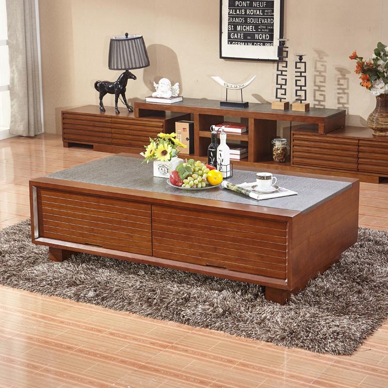 Large Storage Coffee Table: Popular Stone Coffee Tables-Buy Cheap Stone Coffee Tables