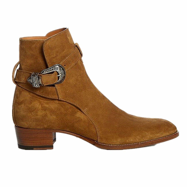 8d47249d7e7 Cheap Brown Dress Boots, find Brown Dress Boots deals on line at ...