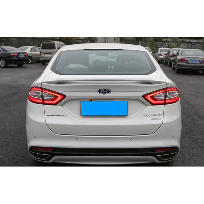 Front bumper body kit for Ford Focus 2019 hatchback car