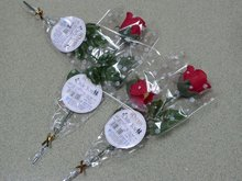 J-011 Rose Chocolate
