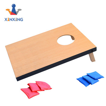 Cool Wooden Mini Cornhole Bean Bag Toss Game Buy Mini Cornhole Game Wooden Bean Bag Game Toss Game With Sand Bag Product On Alibaba Com Pdpeps Interior Chair Design Pdpepsorg