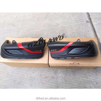 Good Quality Rear Bumper Cover For Hilux Revo Auto Body Parts Cover
