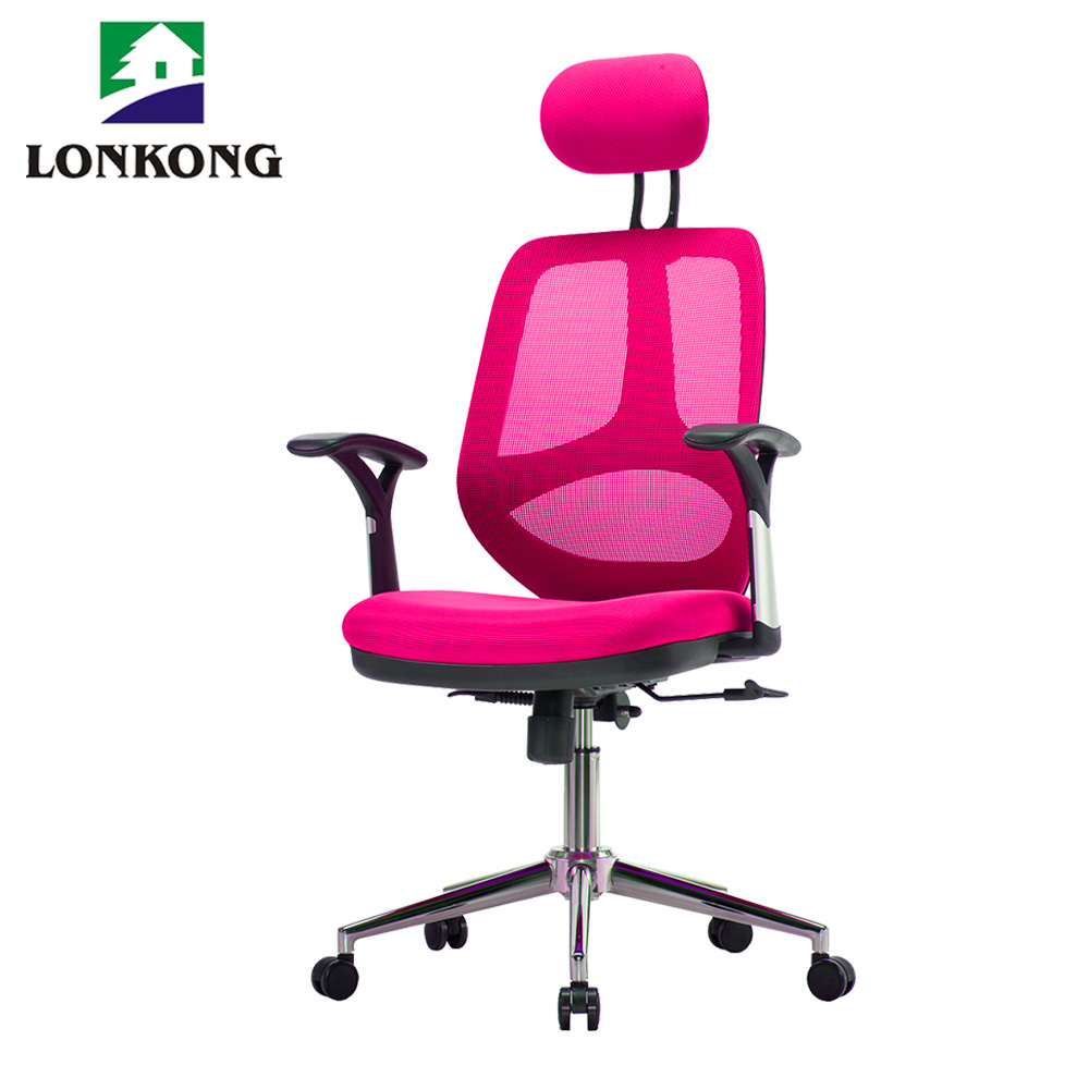 Pink Executive Office Chair Supplieranufacturers At Alibaba