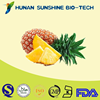 100% Natural Pineapple Powder /Organic Pineapple Extract Powder/Pineapple Flavour Powder