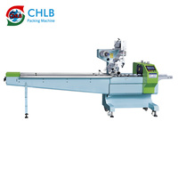 Fashionable designed big bag make packing machine for bread in manufacture price