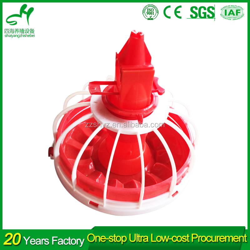 Competetive price rabbit feeder/feeder for poultry farm