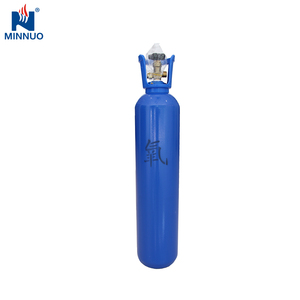 industrial hydrogen gas price 10L high pressure o2 tank bottle co2 gas tank beer co2 gas cylinder