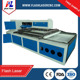 300W die board laser cutting machine/300W wood board laser cutter