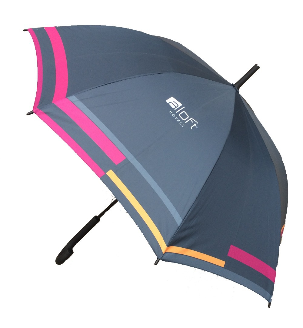 shenzhen good quality cheap promotional umbrella