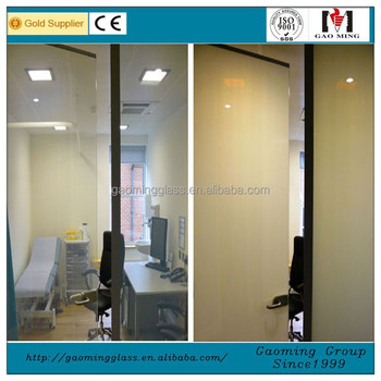 fa8dc1a6d7 Electrically Polarized Glass