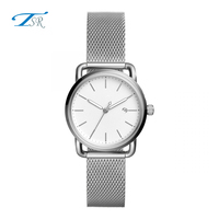 2019 New mini korean valentine gift best women watches brand custom