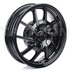 High quality motorcycle alloy wheels for yamaha