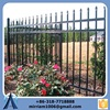 Useful High-grade Galvanized Safety Fence/Metal Fence/Wrought Iron Fence For Home