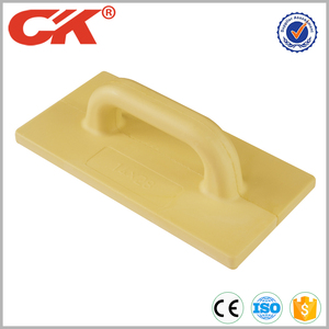 280x140mm red rubber grout float