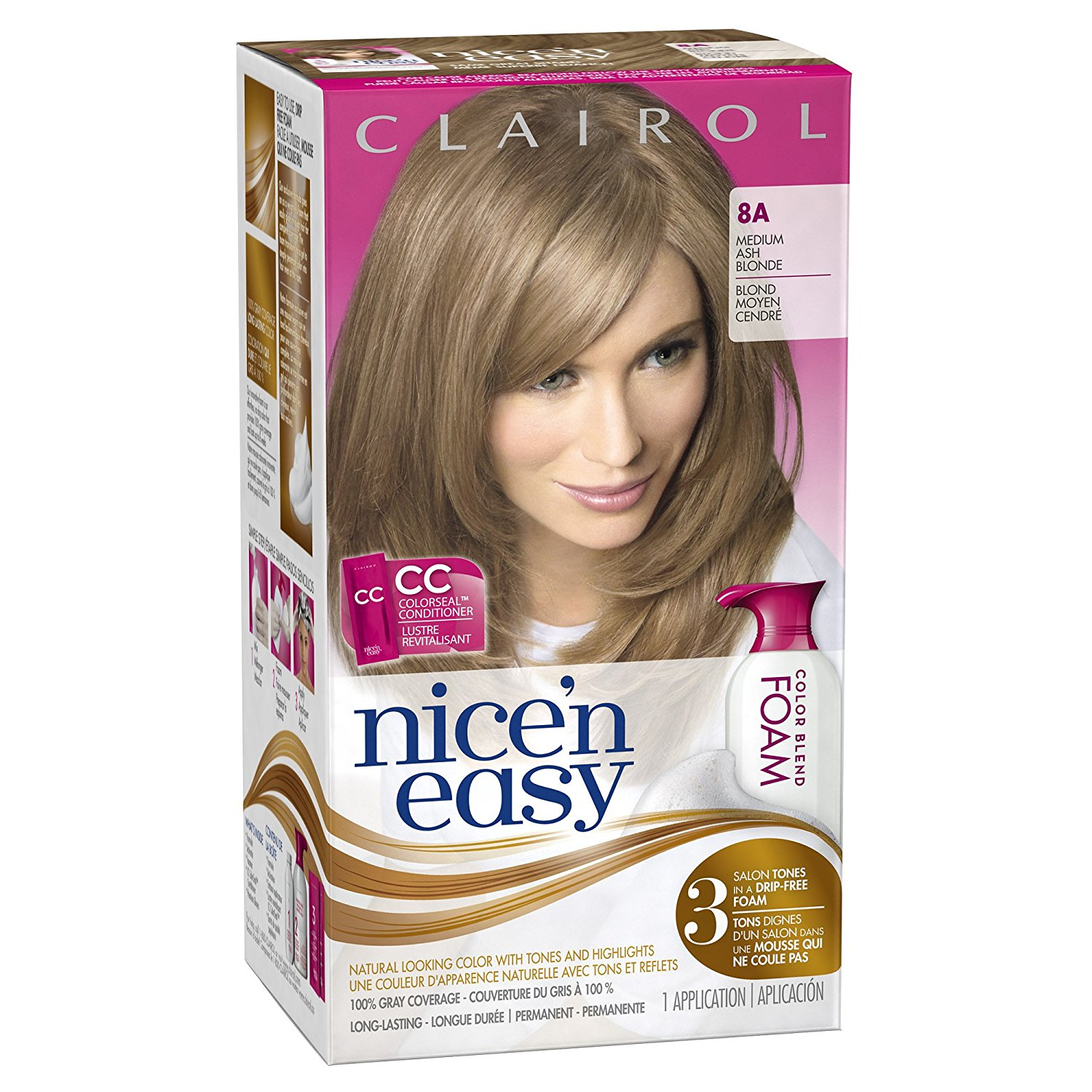 Cheap Clairol Foam Hair Color Find Clairol Foam Hair Color Deals On