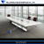 Customized design SGS Certification Socket Acrylic Solid Surface Conference desk