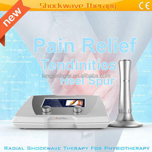 Professional physical foot back hand body therapy equipment