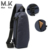 New Fashionable travel waterproof front back Oxford chest bag